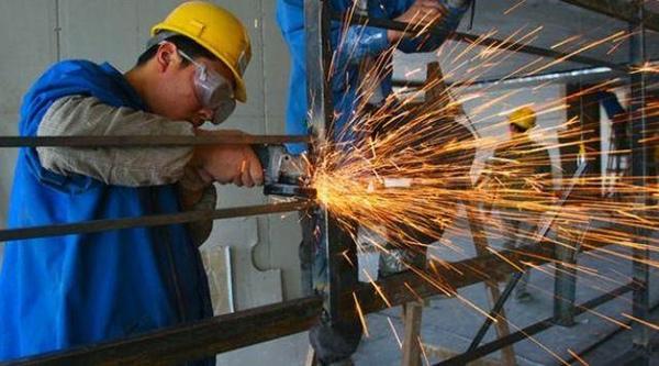 Sector industrial mexicano crece en junio