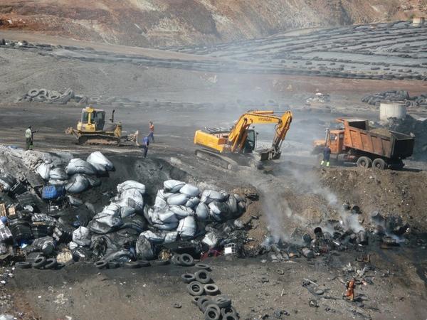 Sector minero mexicano crecerá en los próximos años
