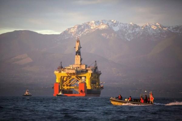 Shell Alaska