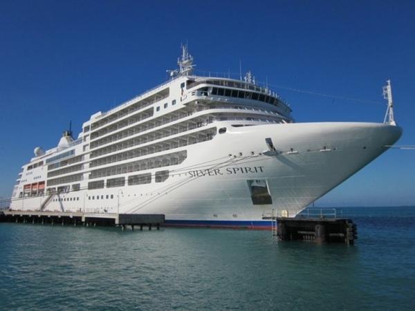 Silversea Cruises ofrece crucero temático Farewell Mediterranean