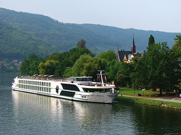 Tauck River Cruises amplia su capacidad para familias