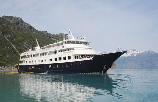 Un-Cruise Adventures realizará nuevos itinerarios de navegación