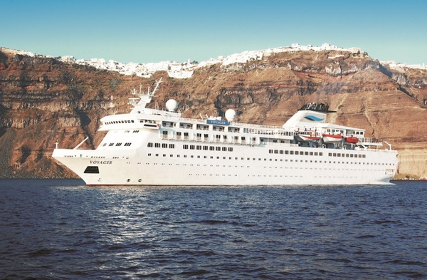 Voyages of Discovery presenta itinerario para 2016