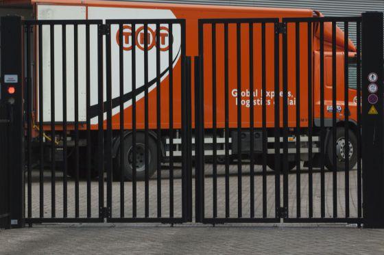 camion TNT