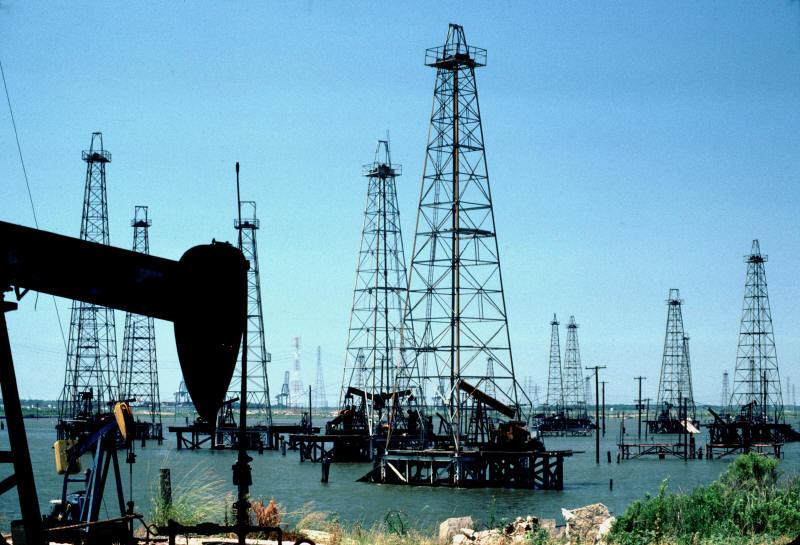energia petroleo