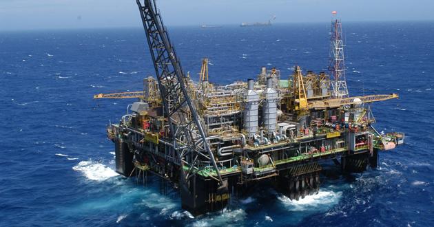 estacion petrolifera