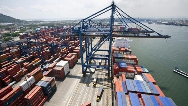 APM Terminals invierte en puerto de Cartagena