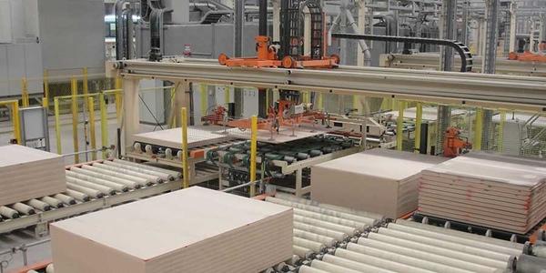 Arauco tendra nueva planta de produccion en Estados Unidos