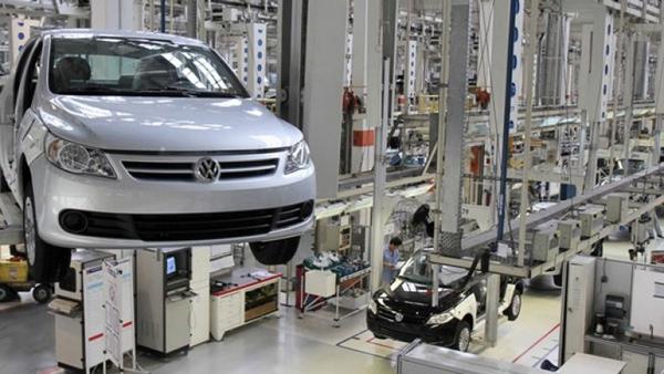 Argentina aumenta exportaciones de automoviles a Mexico