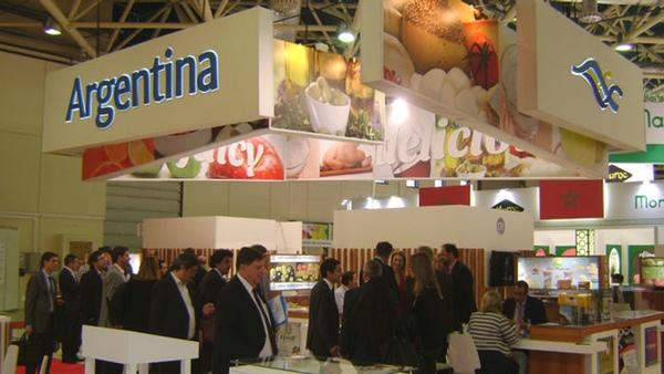 Argentina promociona sus exportaciones