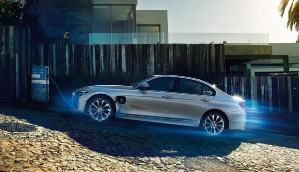 BMW-330e-hibrido