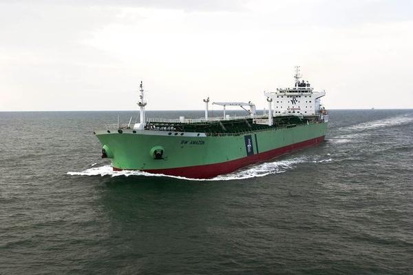 BW Group y Pavillion Energy encuentran financiacion para sus buques