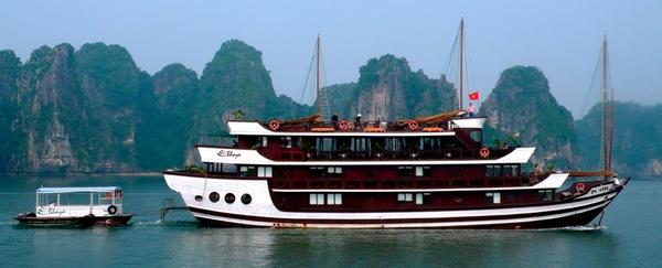 Bhaya Cruises anuncia remodelaciones en sus buques