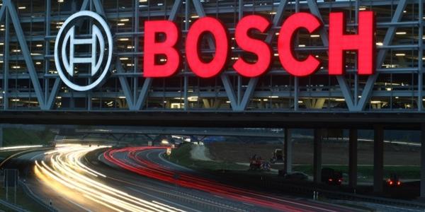 Bosch abre planta de produccion en Tepotzotlan