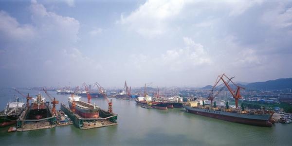 COSCO fabrica buques para transportar ganado