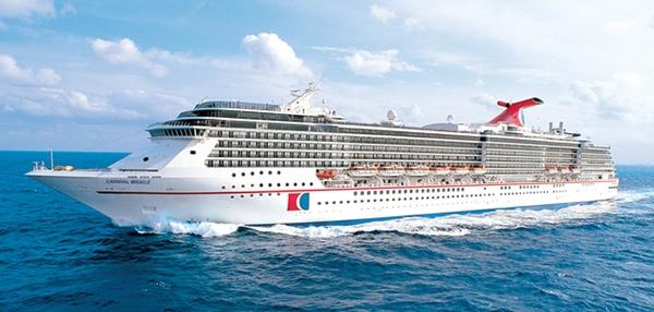 Carnival incluye itinerarios en Bermudas