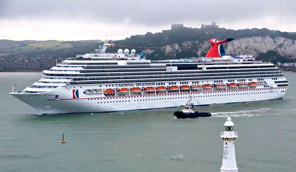 Carnival modifica sistema de comisiones a agentes de viajes