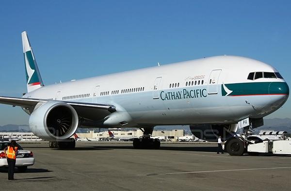 Cathay-Pacific-Airways-avion