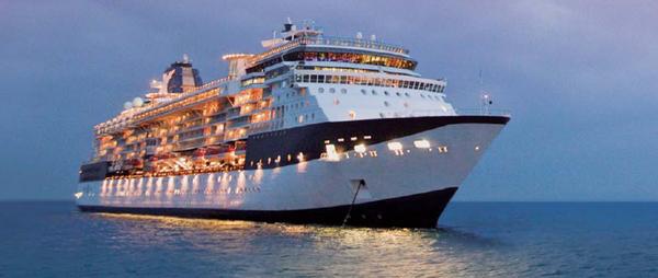 Celebrity Cruises suspende llamadas a Estambul