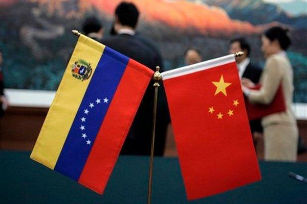 China invierte en petroleo venezolano