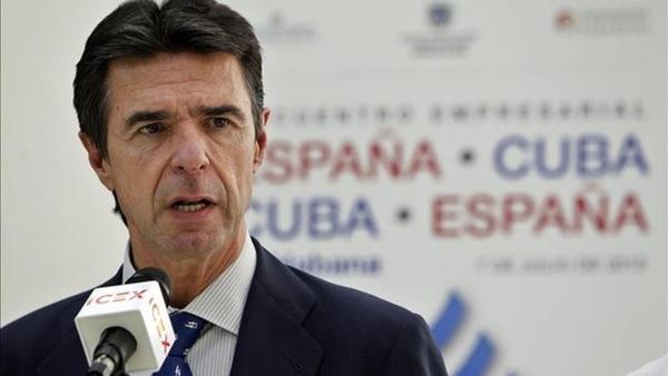 Colombia y Espana amplian sus relaciones comerciales