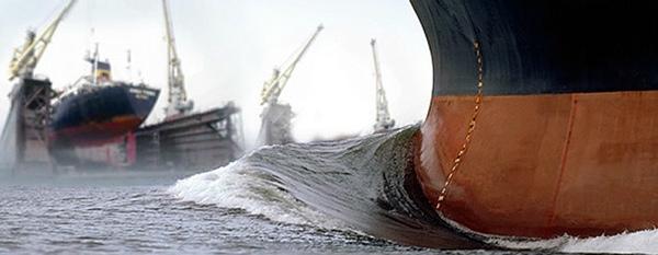 Condiciones laborales de trabajadores maritimos no mejoran