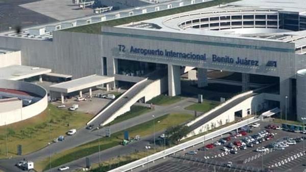 Construccion aeropuerto en Mexico no sufrira recortes