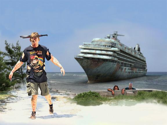 Crucero-zombi