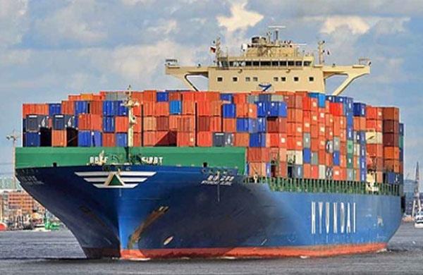 Danaos Corporation amplia su flota