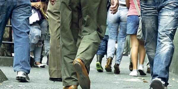 Desempleo se reduce en Colombia