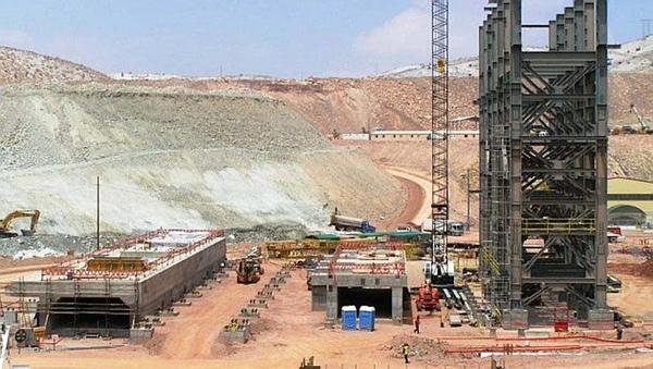 Empleo crece en el sector minero en Peru