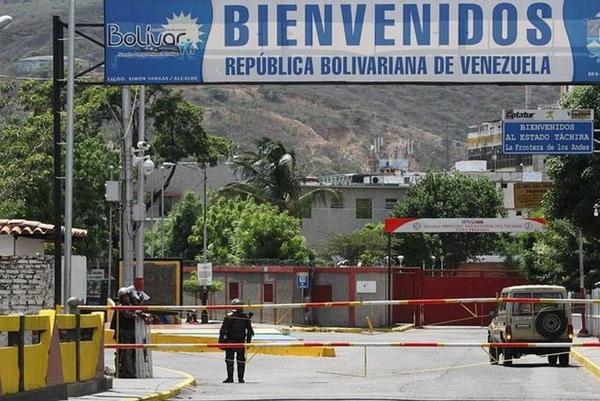 Empresas venezolanas reclaman apertura de fronteras