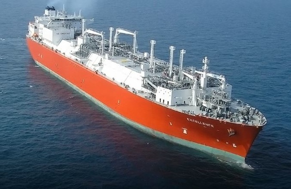 Exmar and Geveran y Flex LNG no formaran una joint venture
