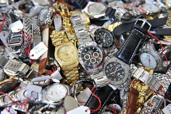 Falsificaciones afectan a la economia mexicana