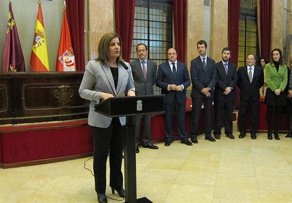 Fatima-Banez-ministra-empleo