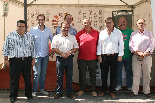 Feria-Agricola-Ubeda