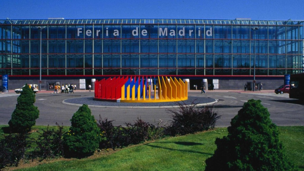 Feria-de Madrid-Ifema