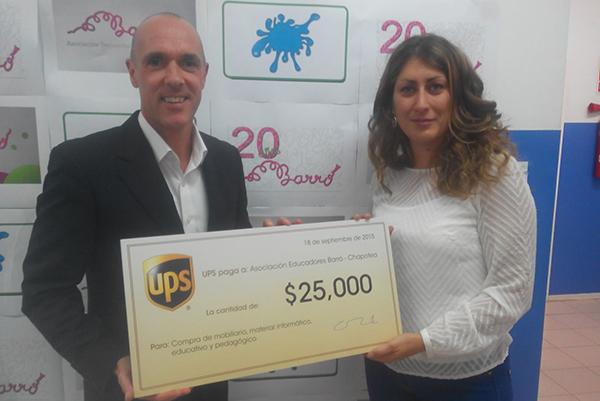 Fundacion-UPS-donacion