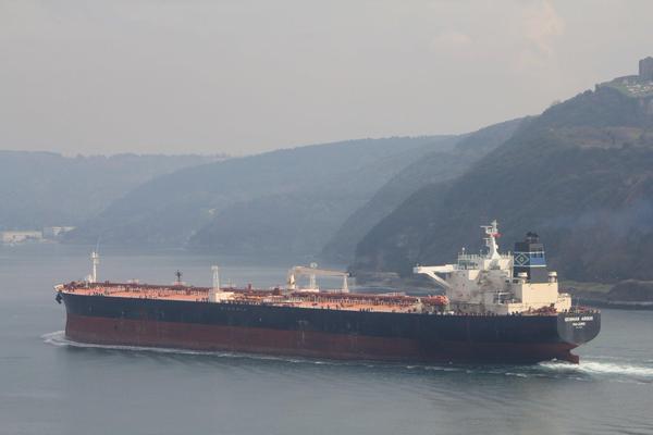Gener8 Maritime comienza a recibir nuevos buques