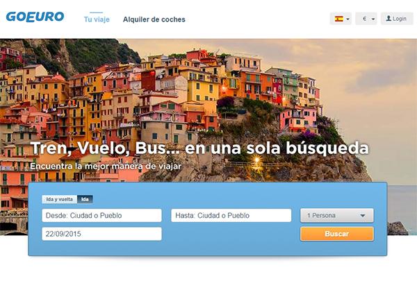 GoEuro-web-ofertas-viajes