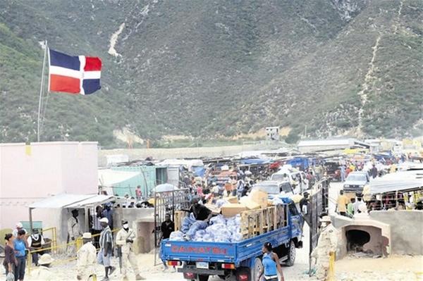 Haiti y Republica Dominicana construiran plataforma fronteriza