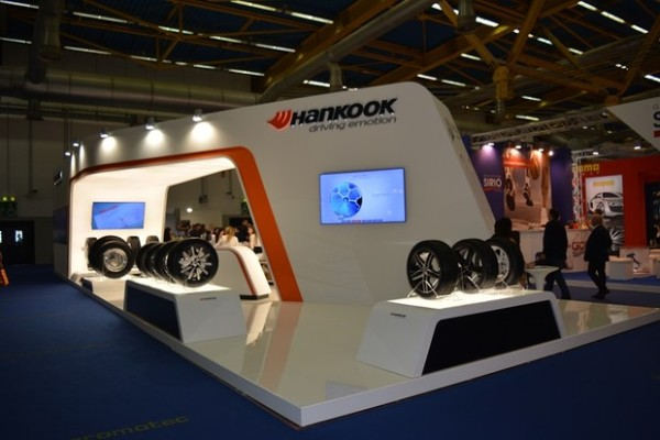 Hankook Winter cept RS2
