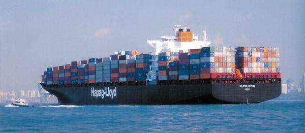 Hapag Lloyd compra sistemas de MacGregor Cargo Handling Systems