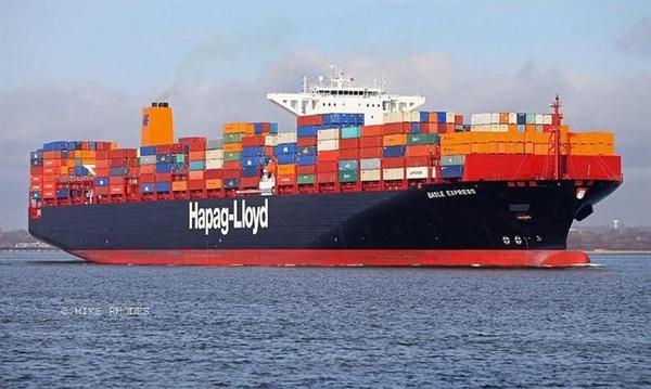 Hapag Lloyd participa en Asia Fruit Logistic