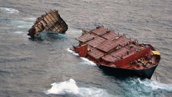 IMO investiga cambios en normativa maritima