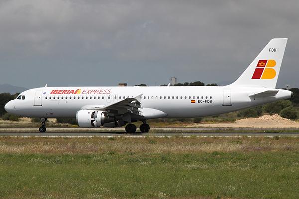 Iberia-Express-Mallorca