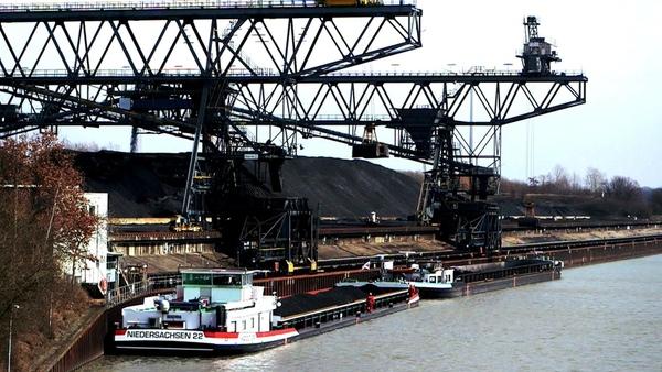 Imperial Shipping amplia su flota