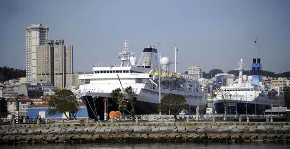 Industria de cruceros crece en Europa a pesar de los retos