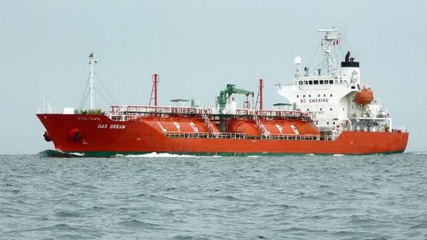 KSS Line fleta buques para transporte de gas