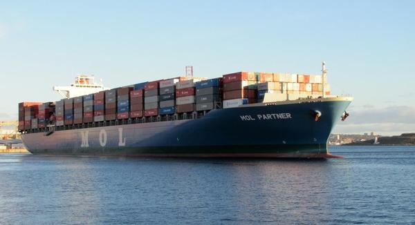MOL y NYK Line encargan nuevos buques